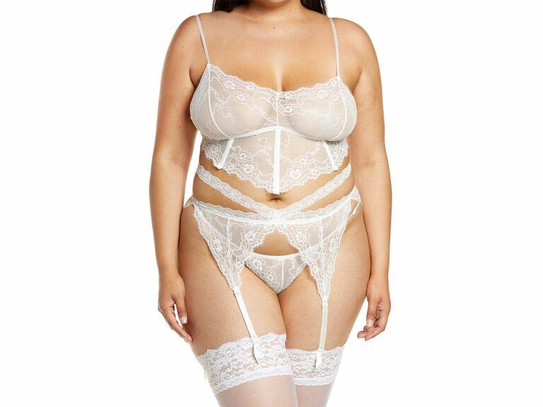 nordstrom bridal lingerie