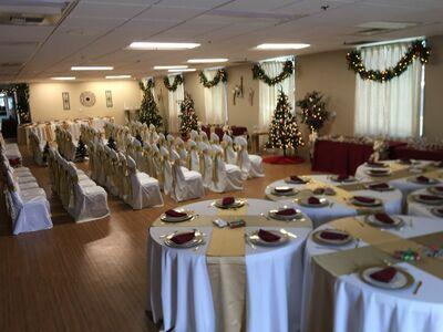 Stockdale Affairs Event Center