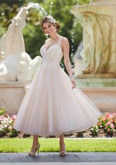 Stella York 6226 A-Line Wedding Dress