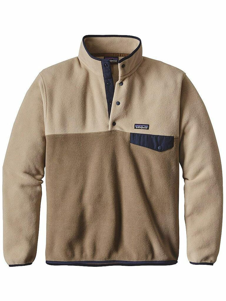 Patagonia Snap T Fleece Pullover Best Gift For Husband