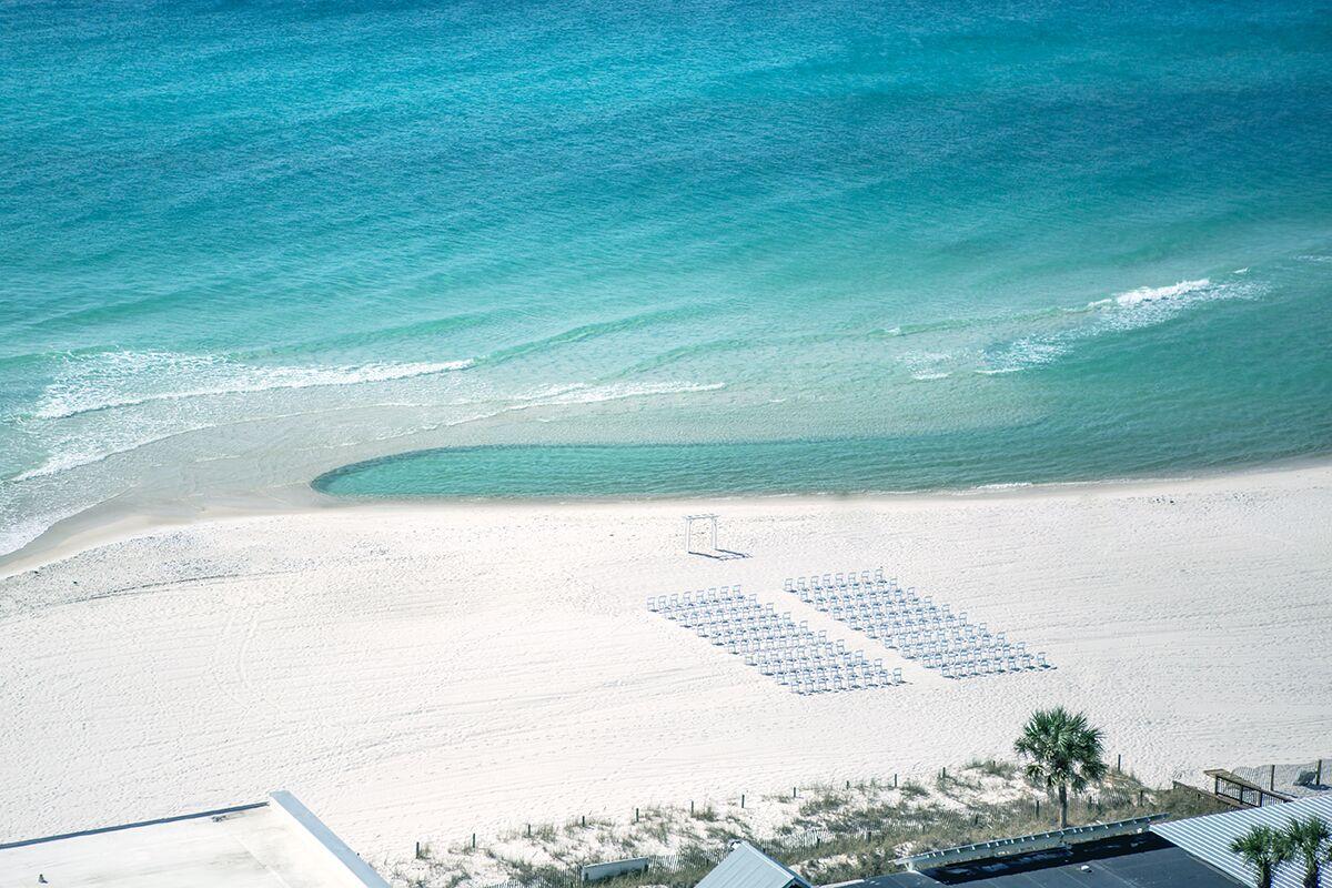 Seahaven Beach Resort Panama City