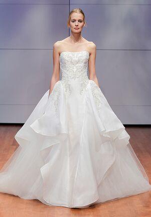 Rivini by Rita Vinieris Dahlia Ball Gown Wedding Dress