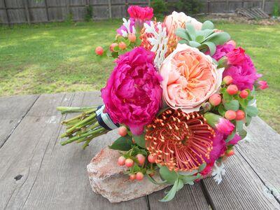 Graves Floral Co.