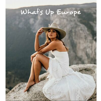 What's Up Europe Bridal