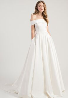 Jenny by Jenny Yoo Eliza Ball Gown Wedding Dress