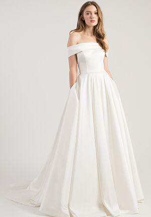 Jenny by Jenny Yoo Eliza Ball Gown Wedding Dress