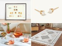 60th wedding anniversary gift ideas