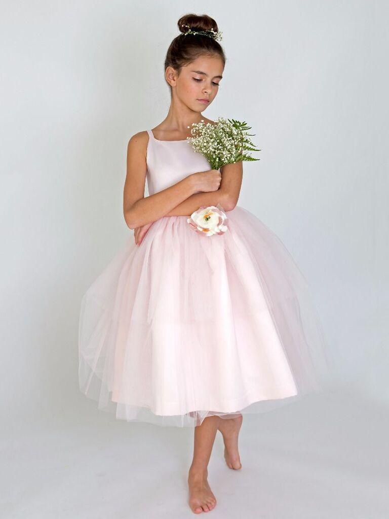Us Angels The Ballerina dress