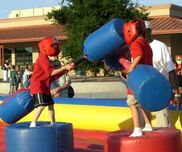 West Sacramento, CA Party Inflatables | Airplay Events