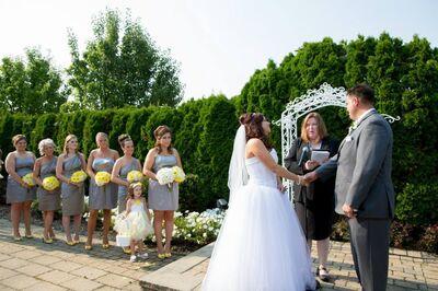 PS I Love You Ceremonies