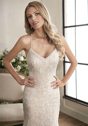 Jasmine Couture T202001 Mermaid Wedding Dress