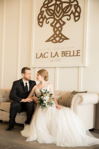 The Club at Lac La Belle