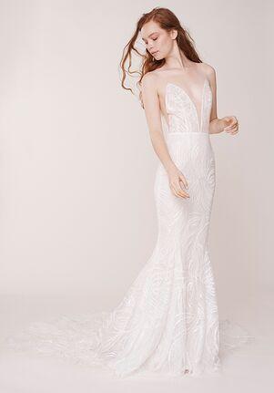 Alyne by Rita Vinieris Rochester Sheath Wedding Dress