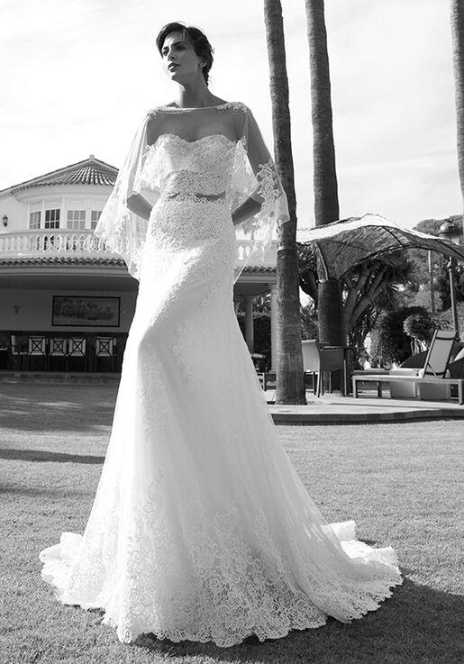 249d33ca4b1b Alessandra Rinaudo Collection LAYLA AR 2018 Mermaid Wedding Dress