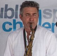Fort Lauderdale, FL Jazz Saxophone | Scott Klarman