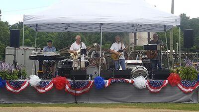 Bama Breeze Band