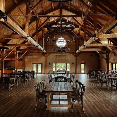 Wright's Mill Farm