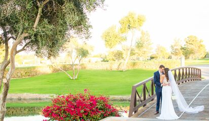 Wedgewood Weddings Ocotillo Golf Resort Front Photo