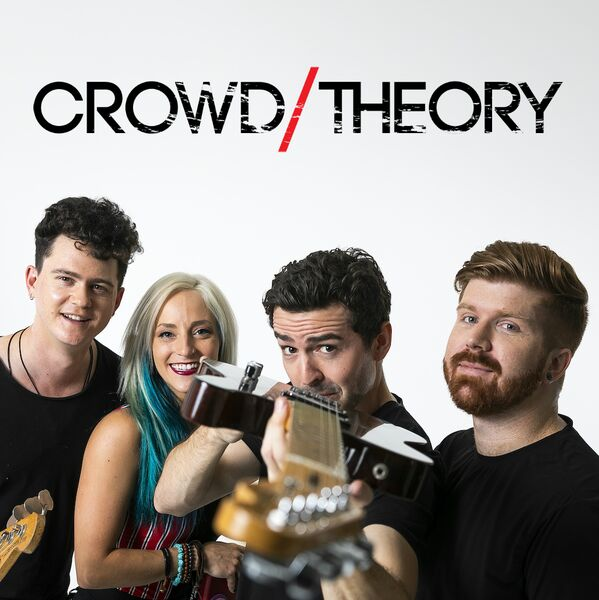 Crowd Theory - Cover Band - Los Angeles, CA