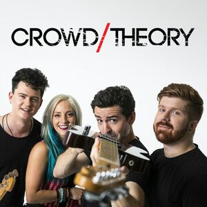 Los Angeles, CA Cover Band | Crowd Theory