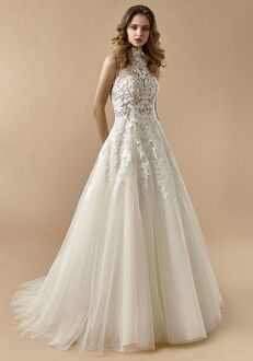 Beautiful BT20-13 A-Line Wedding Dress