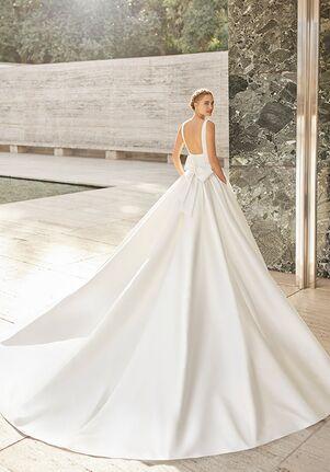 Rosa Clará Couture ELAINE Ball Gown Wedding Dress