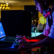 Fairfield, CA DJ | Super Star Status Entertainment - DJ CoCo