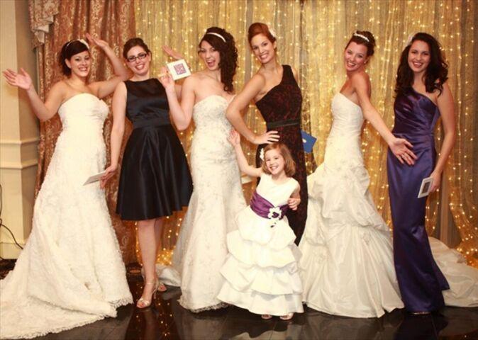 Weddings By Paulette