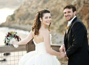 The Bride Briana Sarver, 28, works in advertising sales for Turner Broadcasting The Groom Greg Offsay, 27, a commercial real estate broker The Date Ju