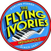 Indianapolis, IN Dueling Pianos | Flying Ivories Indianapolis