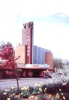 20th Century Theater