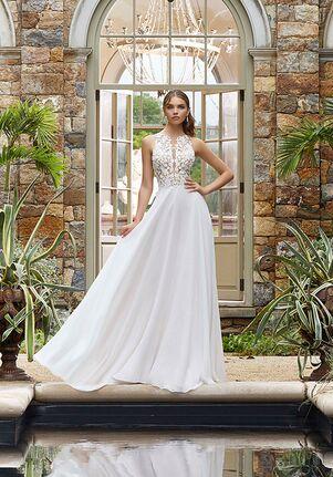 Morilee by Madeline Gardner/Blu Polina A-Line Wedding Dress