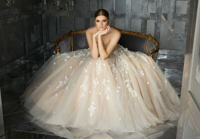 Belle Saison Bridal