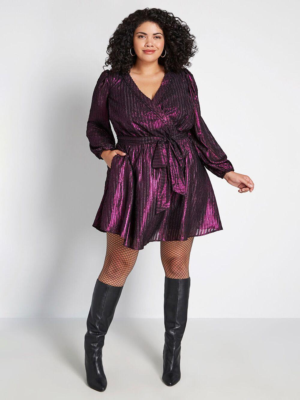 Velvets Dresses