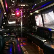 Boston, MA Party Bus | First Call Limo