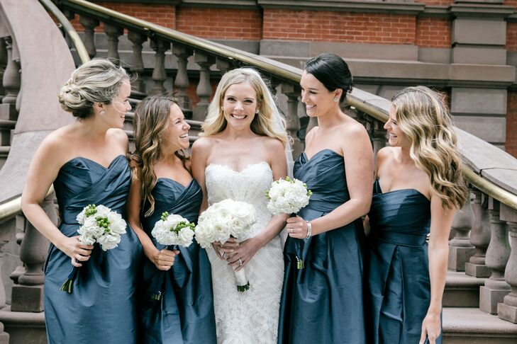 Alfred Sung Bridesmaid Dresses