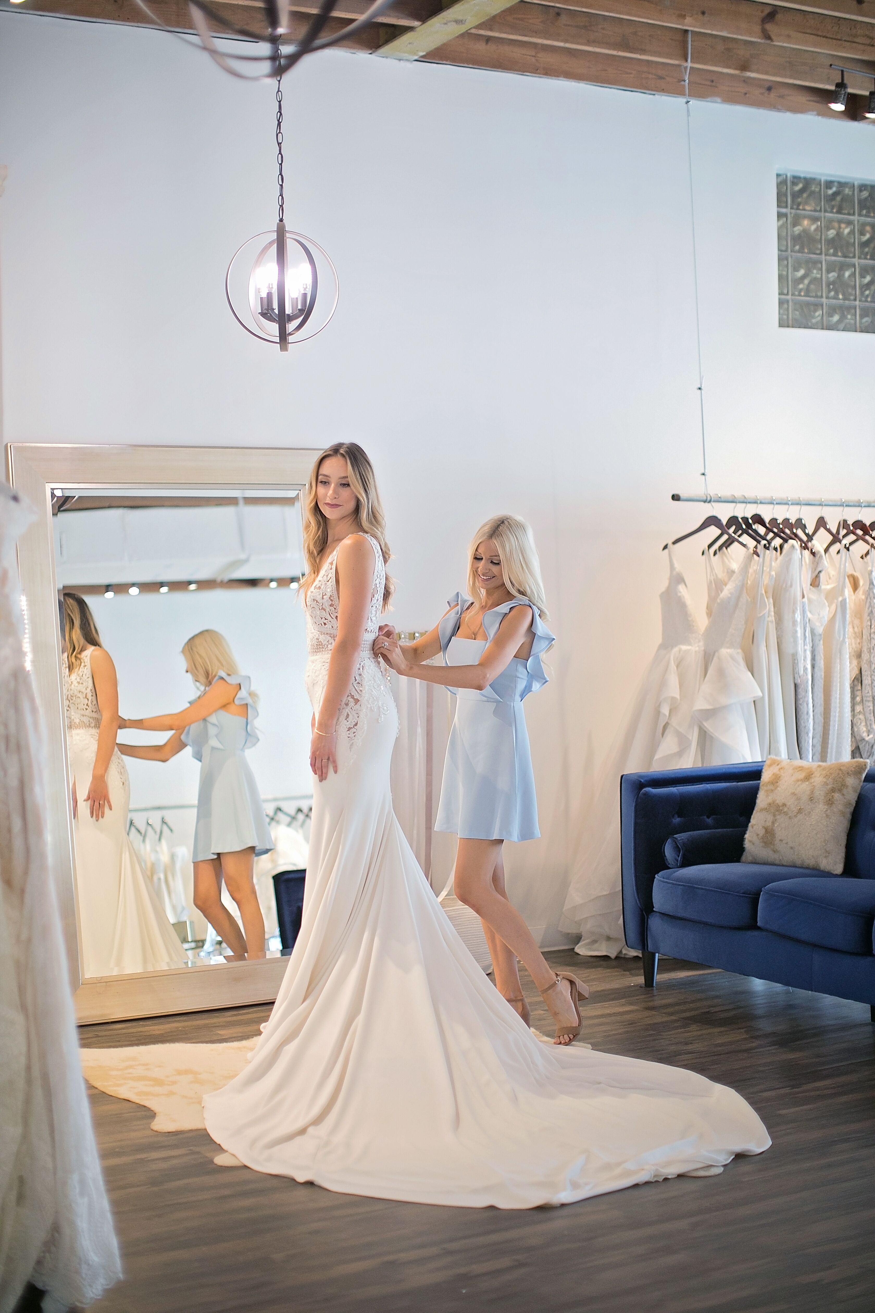 One Bridal   Bridal Salons   The Knot