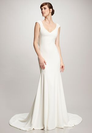 THEIA 890234 Mermaid Wedding Dress
