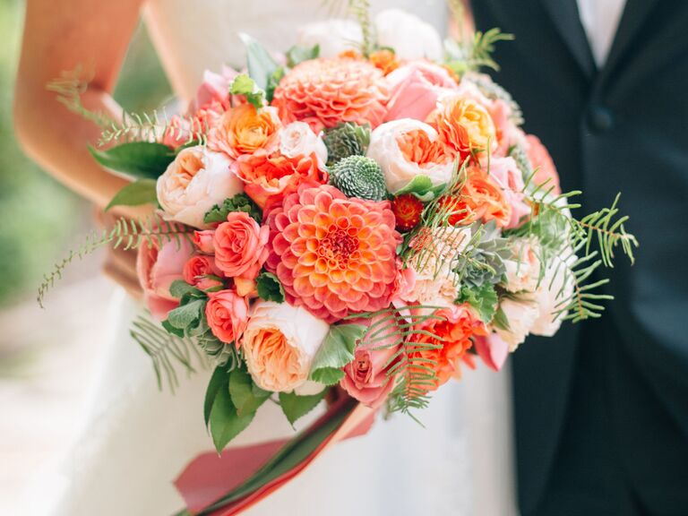 Ultimate Guide To Wedding Flower Names Seasons And Prices