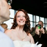 New York City, NY Wedding Officiant | Harris Bloom