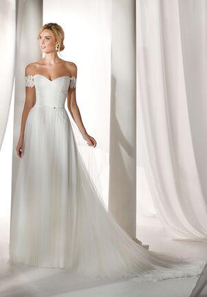 88b11077b2b Off-the-Shoulder Wedding Dresses