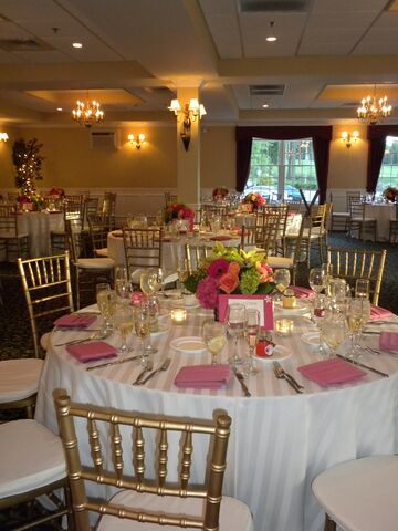 Wedgewood Pines Country Club Stow Ma