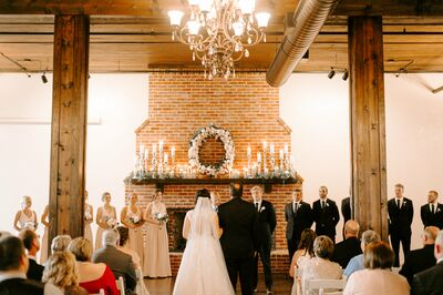 Wedding Venues In Waco Tx The Knot