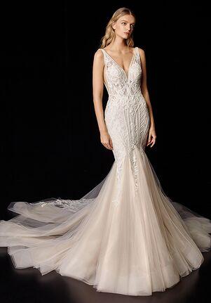 Enzoani PHILOMINA Mermaid Wedding Dress