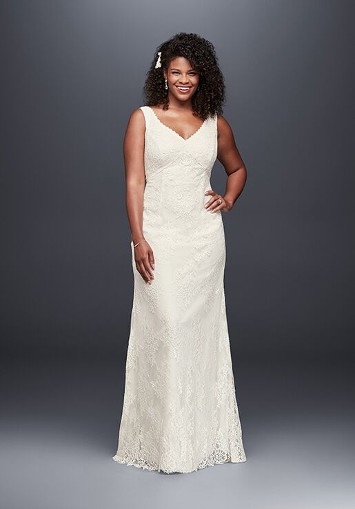 d9cb464ecb73 David s Bridal Galina Style 9KP3803 Wedding Dress - The Knot