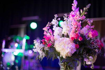 VK Events | Floral | Planning