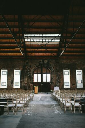 Warehouse Event Space