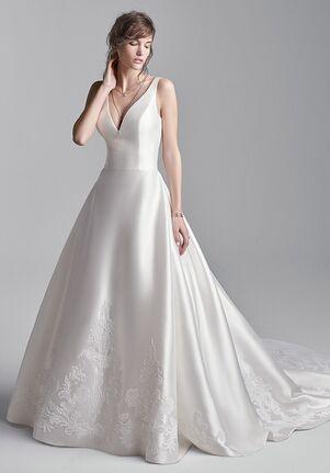 Sottero and Midgley TAFT A-Line Wedding Dress