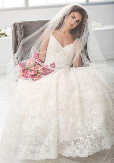 Christina Wu 15674 A-Line Wedding Dress