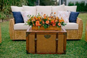 Nautical Lounge Furniture